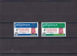 Filipinas Nº 842 Y A77 - Filipinas