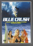 Blue Crush Dvd - Comédie