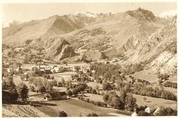 VALLOIRE Route Du Galibier  1925 - Alte Papiere