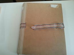 Lot N° 504  FRANCE 1850 / 1959 Obl Sur Page D'albums - Briefmarken