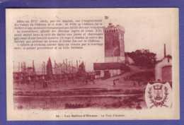 85 - SABLES D'OLONNES - TOUR D'ARUNDE - - Sables D'Olonne