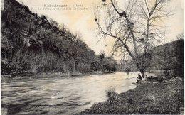 Rabodanges - Vallée De L'Orne à La Goubiniere - Sonstige Gemeinden