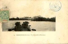 MADAGASCAR - Carte Postale - Vue D 'Ensemble De Mananjary - L 29211 - Madagascar