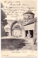 Aisne Crouy La Perrière 1904 - Autres Communes