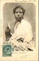 MADAGASCAR - Carte Postale - Femme Malgache - L 29215 - Madagascar