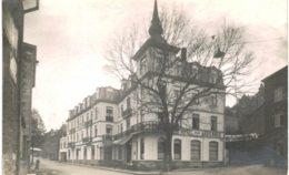 La Roche En Ardenne  Hôtel Des Ardennes - La-Roche-en-Ardenne
