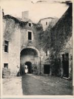 Lot 2 Photographies Anciennes XIXe Grand Format SAINT ANDRE SUR SEVRES (79) Photographe Jules ROBUCHON - Anciennes (Av. 1900)