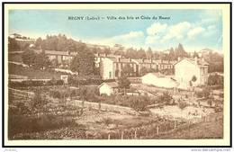 (42) REGNY  - VILLA DES IRIS ET LES CITES DE BASSY - Bb-407 - Unclassified
