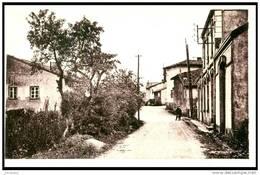 SAINTE-AGATHE EN DONZY  (42)        - LE BOURG -   Bb-408 - Unclassified