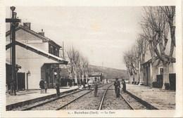 Sernhac NA3: La Gare - Francia