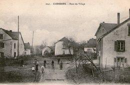 (Hte Saone)  CPA  Chenebier  Haut Du Village  Bon Etat) - Autres Communes