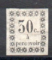 GUADELOUPE - YT N° 5 - Neuf * - MH  - Cote 180,00 € - Guadeloupe (1884-1947)