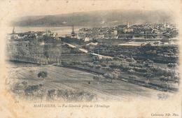 13) MARTIGUES : Vue Générale Prise De L'Ermitage - Istres