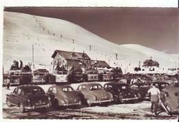 Cpsm L'alpe D'huez - Francia