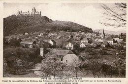 (Hte Saone)  CPA  Etobon     (Bon Etat) - Autres Communes