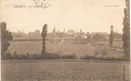 Thurey NA2: Les Libeaux 1933 - Sonstige Gemeinden