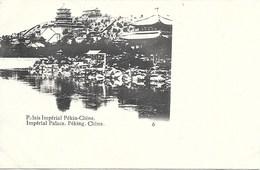 Pékin NA7: Palais Impérial - Chine