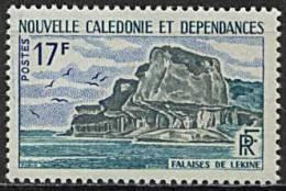 Nelle Calédonie, N° 336** Y Et T - Nouvelle-Calédonie