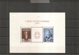 Allemagne - Occupation En Serbie ( BF 3 X -MH) - Occupation 1938-45