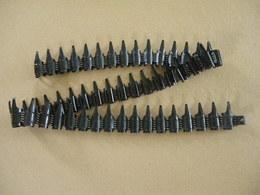 Bande Pour MG 34 Ou 42 Allemand Datée 1940 - Equipement