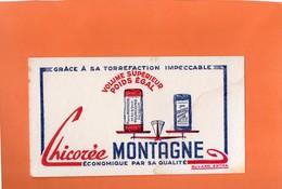 BUVARD. TOURCOING (NORD). CHICOREE MONTAGNE Achat Immédiat - Food