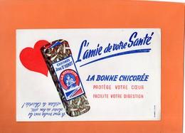 BUVARD.WAMBRECHIES ( NORD ) CHICOREE JEAN D'HONDT Achat Immédiat - Food