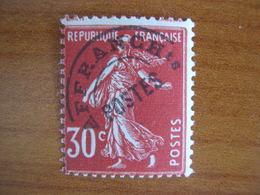 France  Préo N° 61 Neuf** - Préoblitérés