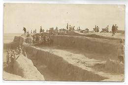 IRAN - PERSE - Mission En Perse Pour Recherches Archéologiques En 1914 - CARTE PHOTO - Iran