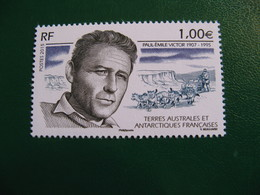TAAF YVERT POSTE ORDINAIRE N° 740 - TIMBRE NEUF** LUXE - MNH - FACIALE 1,00 EURO - Unused Stamps