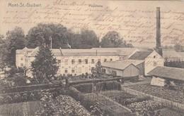 Mont Saint-Guibert - Papeterie 1907 - Mont-Saint-Guibert