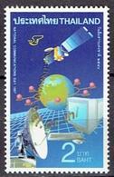 Thailand 1997 - National Communication Day - Michel 1795  Somchai 1730 - MNH, Neuf, Postfrisch - Thailand