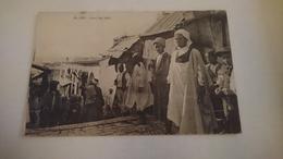 El Kef Souk Des Juifs - Tunisie