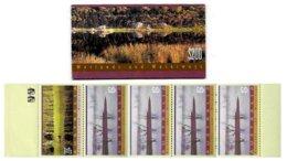 AUSTRALIA, Nature Conservation, Yv 1247/48, ** MNH, F/VF, Cat. € 6 - 1990-99 Elizabeth II