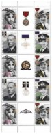 AUSTRALIA, World War II, Yv 1430-33, ** MNH, F/VF, Cat. € 10 - 1990-99 Elizabeth II