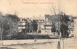 MONTIGNAC - Ancien Hôtel De Bouilhac - Très Bon état - Francia