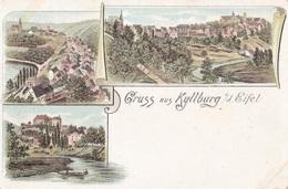 GRUSS AUS KYLLBURG // - Bitburg