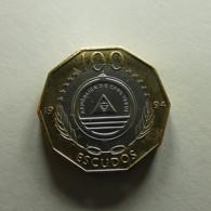 Cape Verde 100 Escudos 1994 - Cabo Verde