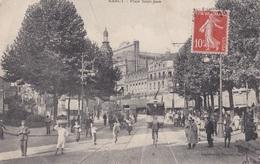 NANCY // Place Saint-Jean - Nancy