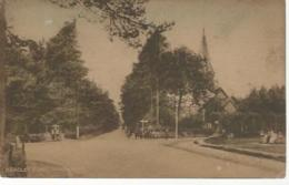 22477) GB UK  Grayshott Headley Road Church By Elgin Stores - England