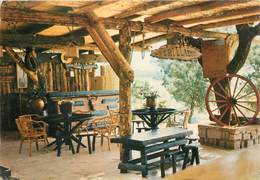 "CPSM FRANCE 20 ""Corse, Caramontino, Restaurant La Croix Du Sud"" - France"