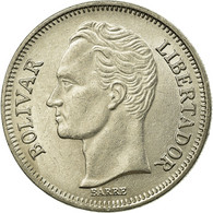 Monnaie, Venezuela, Bolivar, 1989, Werdohl, Vereinigte Deutsche Metallwerke - Venezuela