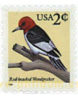 Ref. 86905 * MNH * - UNITED STATES. 1996. BIRD . PAJARO - United States