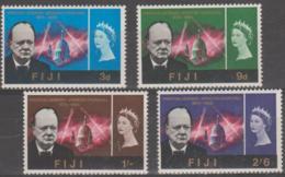 FIJI - 1966 Sir Winston Churchill. MNH ** - Fiji (...-1970)