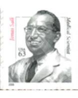 Ref. 189968 * MNH * - UNITED STATES. 2006. JONAS SALK . JONAS SALK - Unused Stamps