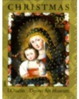 Ref. 190231 * MNH * - UNITED STATES. 2006. CHRISTMAS . NAVIDAD - Unused Stamps