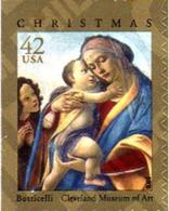 Ref. 240953 * MNH * - UNITED STATES. 2008. CHRISTMAS . NAVIDAD - Unused Stamps