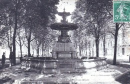 36 - Chateauroux -  Fontaine Jules Boudroux Mijotte - Chateauroux