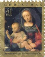 Ref. 311865 * MNH * - UNITED STATES. 2007. CHRISTMAS . NAVIDAD - Unused Stamps
