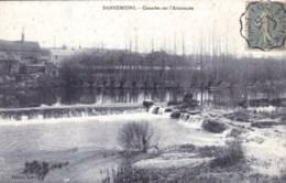 89 - Yonne - DANNEMOINE - Cascades Sur L Armancon - Autres Communes