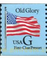 Ref. 365113 * MNH * - UNITED STATES. 1995. FLAG . BANDERA - United States